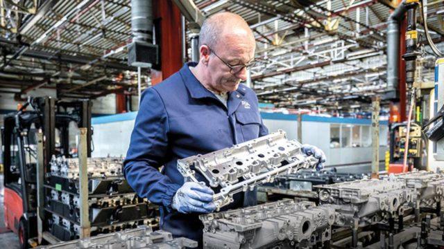 L'elettrico sta per uccidere i motori diesel?
