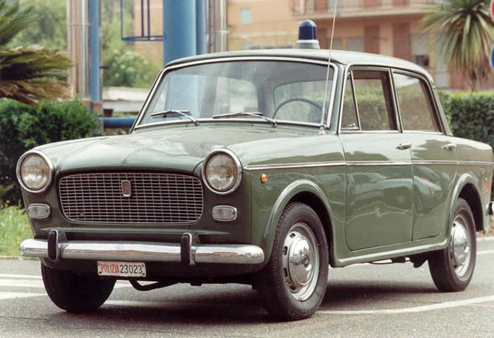 Le Auto Della Polizia Pi 249 Belle Di Sempre Quartamarcia