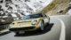 Lamborghini Miura rivive The Italian Job